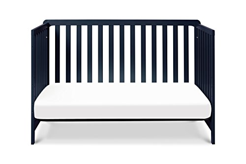 Carter S By Davinci Colby 4 In 1 Convertible Crib Navy