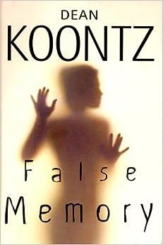 False Memory (Random House Large Print)