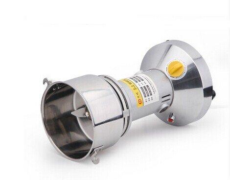 500g Electric Grain Mill Cereal Spice Grinder for Herb Pulverizer superfine Powder Machine 110V or 220v
