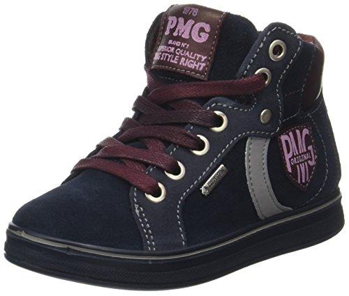 Sneakers Bleu Primigi Chiaro Garçon Blu Navy Paygt Hautes 8632 4qwOvxEwa