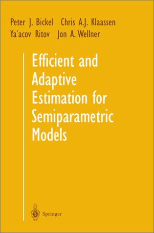 Efficient and Adaptive Estimation for Semiparametric Models