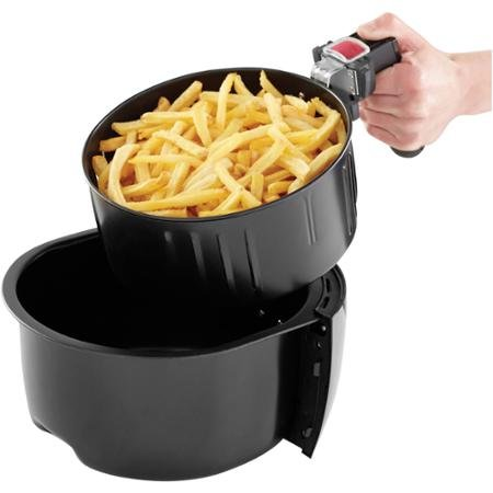 Farberware Multi-functional Powerful and Versatile No Oil Smell, No Splatter, No Mess Fast Cooking Air Fryer