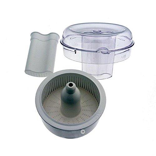 Kenwood FP680 Licuadora Complete Robot de cocina: Amazon.es: Hogar