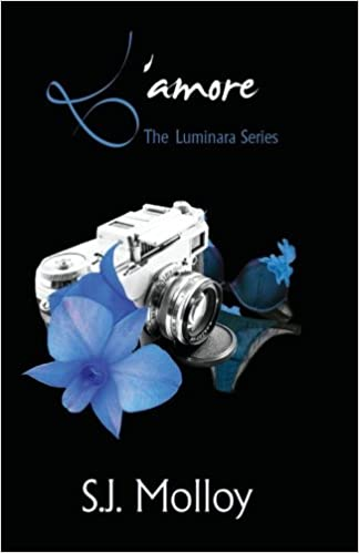 L'amore: Volume 2 (The Luminara Series)