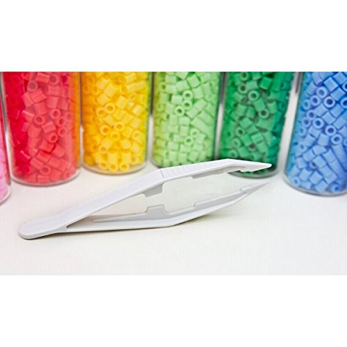 Bazaar Baby Kinder Pinzette Werkzeuge Craft Perler Beads Clips Spielzeug