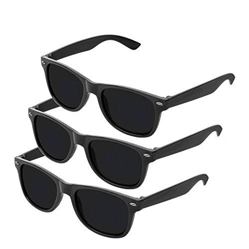 Nerd Clear Lunettes de soleil style rétro vintage Unisexe Lunettes -  Boolavard  Amazon.fr  Vêtements et accessoires 27419b0844c7