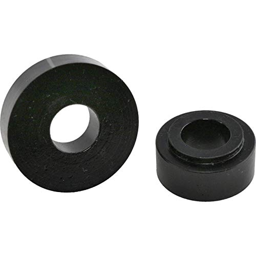 Eckler's Premier Quality Products 25-113246 Premier Quality Products, Differential Mounting Bushings, Polyurethane| 40314 Corvette -