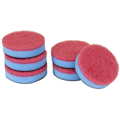 Quickie Multi-Purpose 6-Pack Scourer Refill for the Househol