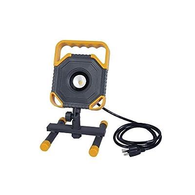 Utilitech 1500-Lumen LED Portable Work Light
