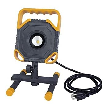 Utilitech Pro 16 Watt Led Portable Worklight Amazon Com