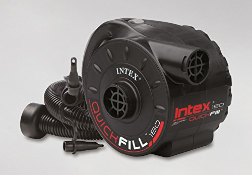 Intex Quick45;Fill Electric Pump