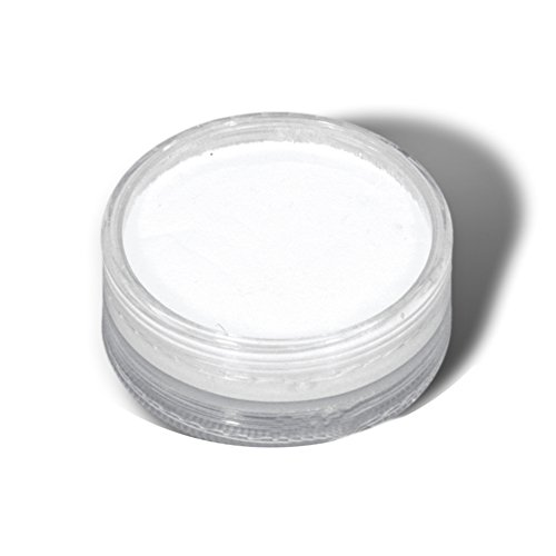 Wolfe Face Paints White 1 5 product image