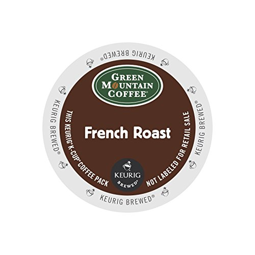 french roast kcups - 7