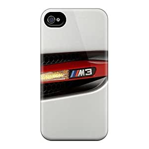 KXB8295JnCY Cases Covers Protector For Iphone 4/4s Bmw M3 Crt Cases