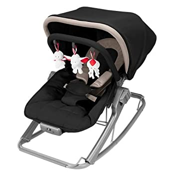 Maclaren 1703496031 - hamaca rocker 0m+ (Reacondicionado Certificado): Amazon.es: Bebé