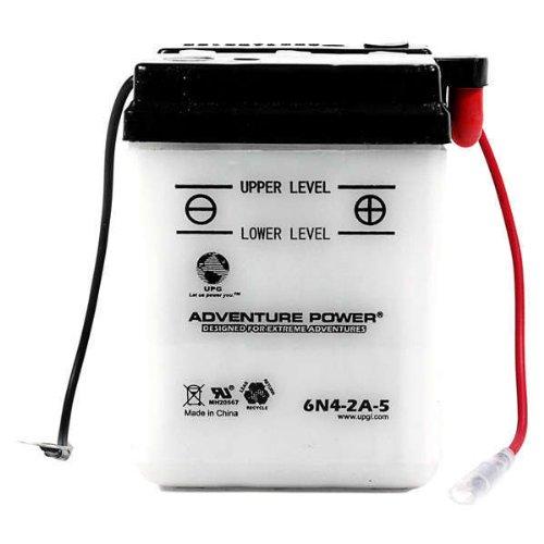 2A Battery - 6