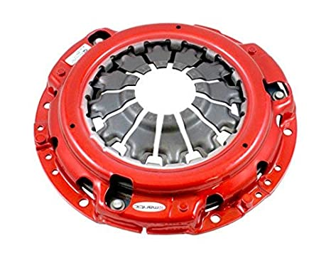 Mantic Stage Premium Clutch Kit | Mantic ER2 Heavy Duty Cover Assembly | Clutch plate | Concentric slave cylinder | Solid Mass Flywheel (SMF) | Clutch ...