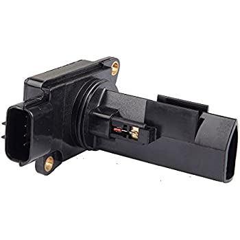 ROADFAR Mass Air Flow Sensor Meter MAF fit for MR985187 2004-2012 Mitsubishi Eclipse//Galant/// Lancer///Endeavor///Outlander