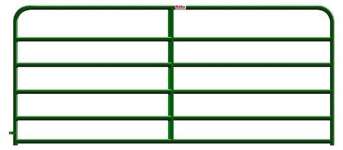 Behlen GATE 6RAIL 20GA 1-5/8X12X50FT