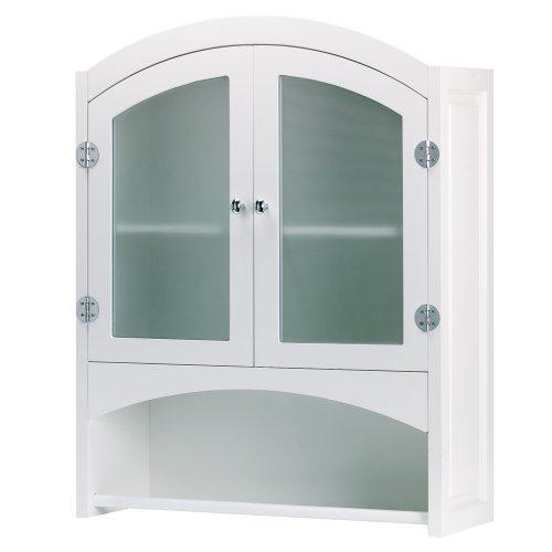Koehler 35013 30.5 Inch White Bathroom Wall Cabinet from Koehler