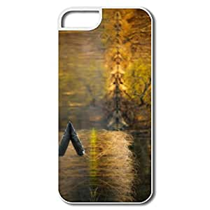 Great Log Case For IPhone 5/5s by lolosakes
