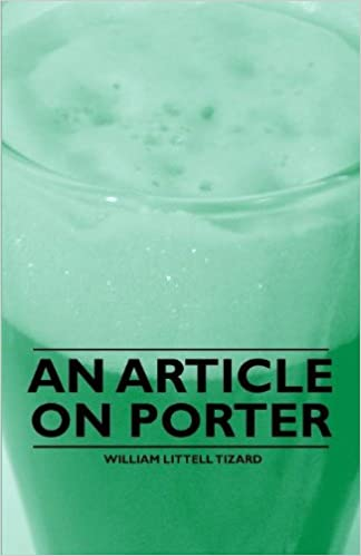 An Article on Porter