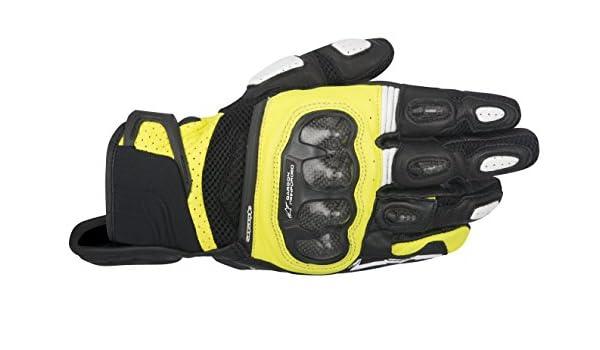 Guantes Alpinestars SPX Air Carbon Gloves: Amazon.es: Coche ...