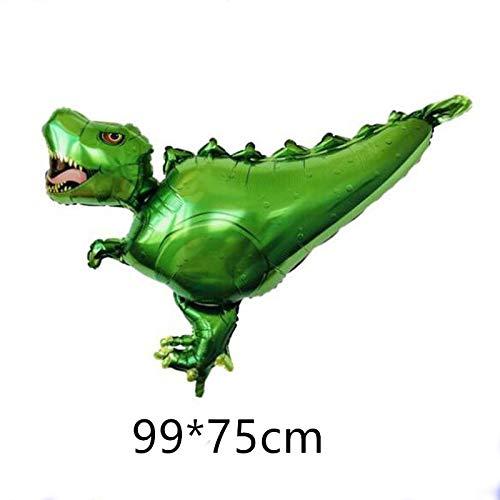 dinosaurio Tema Vajilla Conjunto Fiesta De Cumpleaños ...