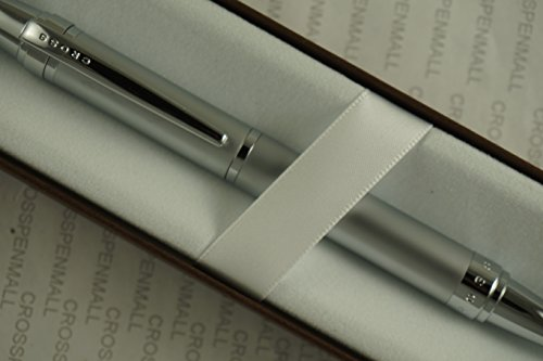 Cross Executive Pen (Cross Executive Companion Matte compact Lumina Nile Satin Ball-Point)
