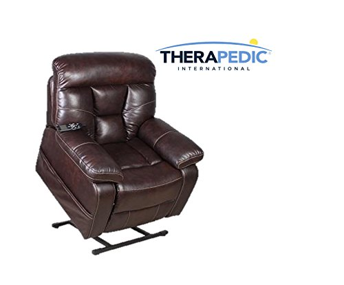lift chairs with heat and massage - 7