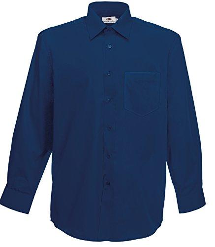 marino negocios hombre azul Ltd de Absab de Camisa H6w6X0