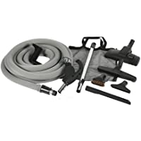 Cen-Tec Systems 99647 Hard Floor Package with 35 Foot Universal Connect Hose