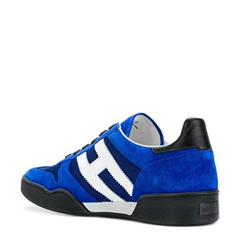 Hogan Herren Sneaker * Blau