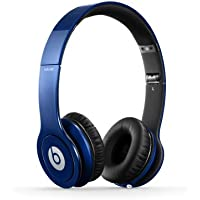 Beats Solo HD Wired On-Ear Headphone - Dark Blue (Discontinued by Manufacturer)