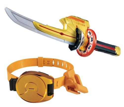power rangers belt buckle - 6