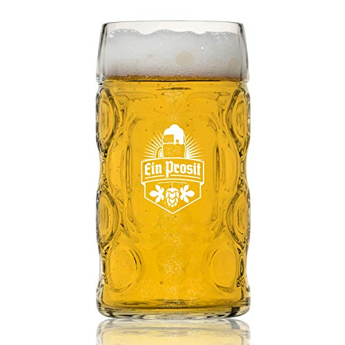 classic beer stein - 7