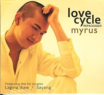 Myrus Love Cycle Repackaged Amazoncom Music