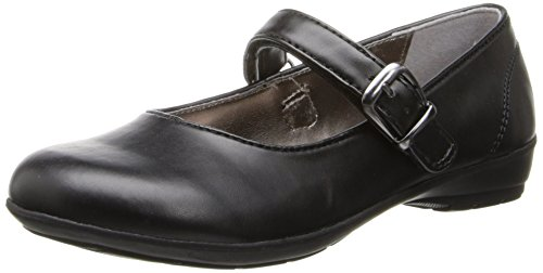 Kenneth Black Cole Mary Janes - Kenneth Cole Reaction Fly School Mary Jane (Little Kid/Big Kid),Black,12.5 M US Little Kid