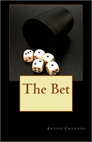 the bet by anton