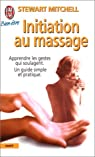 Initiation au massage par Mitchell