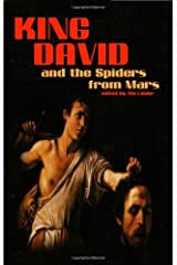 King David and the Spiders from Mars Paperback
