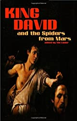 King David and the Spiders from Mars