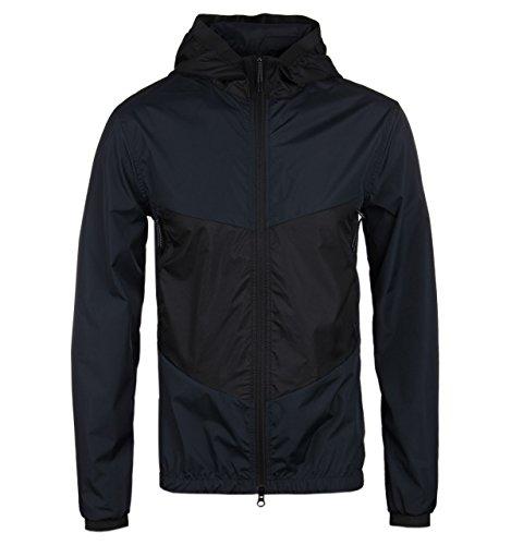 Penfield Woods Black Lightweight Packable Jacket