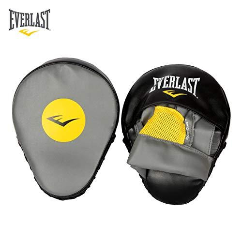 Everlast 4416 Mantis Punch Mitts (Black/Grey) Price & Reviews