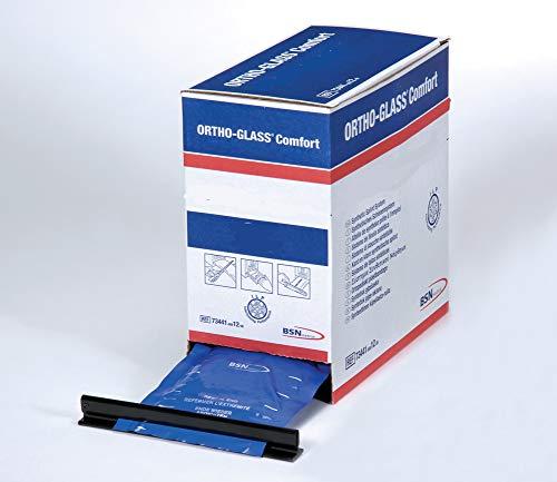 BSN Medical/Jobst OG-4L2 Ortho-Glass Splinting System Roll, 15' Length, 4