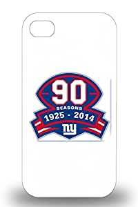 Awesome Case Cover Iphone 4/4s Defender Case Cover NFL New York Giants ( Custom Picture iPhone 6, iPhone 6 PLUS, iPhone 5, iPhone 5S, iPhone 5C, iPhone 4, iPhone 4S,Galaxy S6,Galaxy S5,Galaxy S4,Galaxy S3,Note 3,iPad Mini-Mini 2,iPad Air )