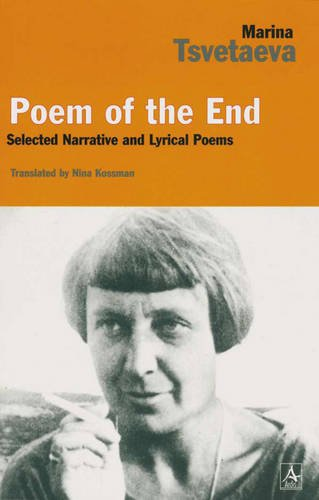 Poem of the End: Selected Narrative and Lyrical Poems