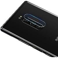 Sony Xperia 1 Yüksek Çözünürlüklü Kamera Lens Koruma Camı ŞEFFAF
