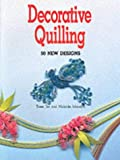 img - for Decorative Quilling 50 New Designs book / textbook / text book