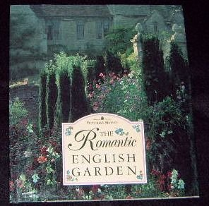 The romantic English garden